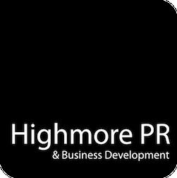 Highmore PR Logo