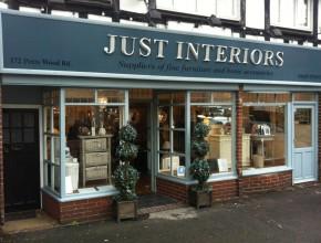 Just Interiors Petts Wood
