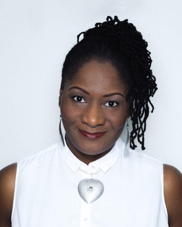 Ricia Leslie Spiritual Life Coach Elevated Self
